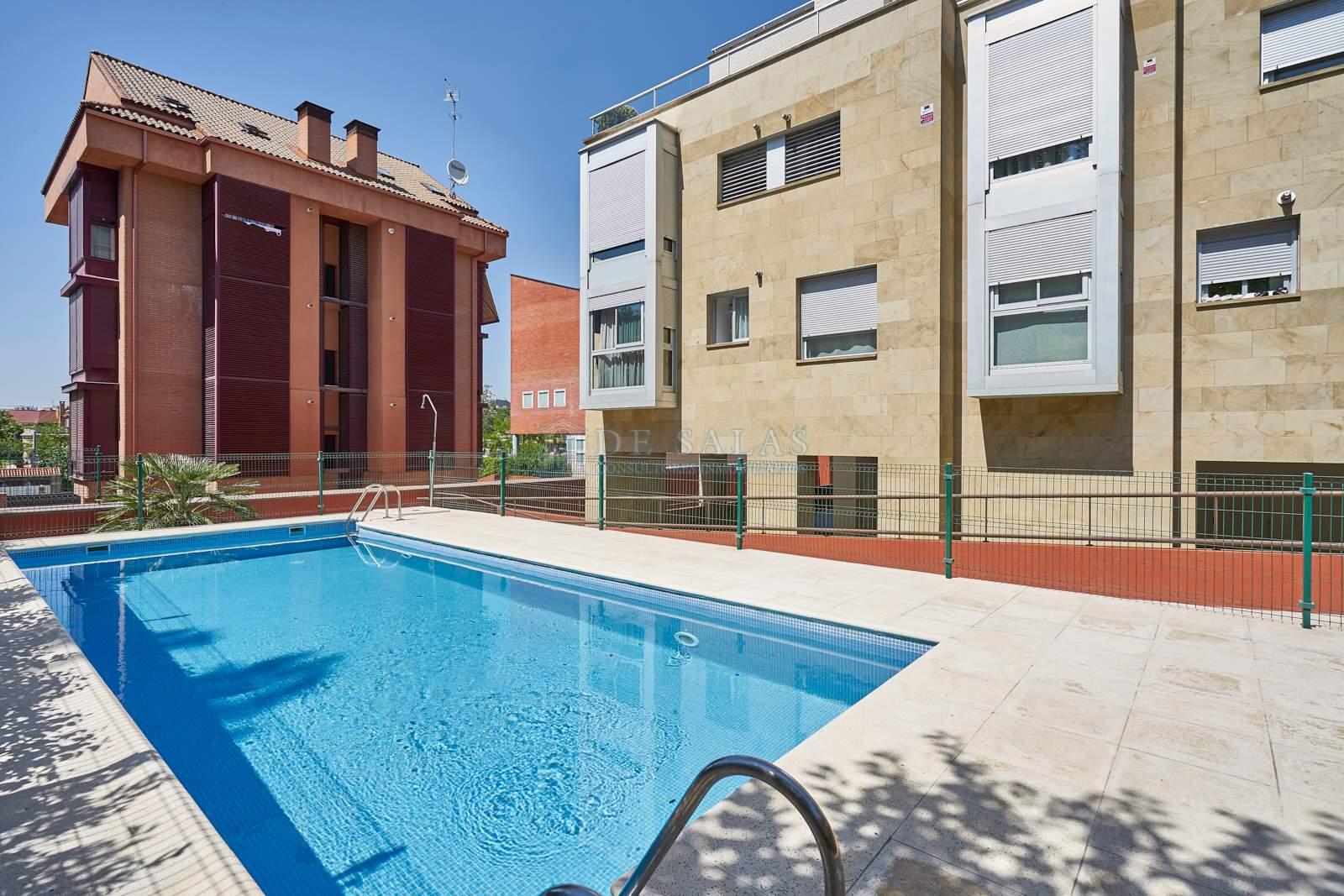 001 Appartement Arturo Soria