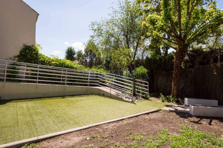 3N5A460-Jardin Chalet Soto de la Moraleja