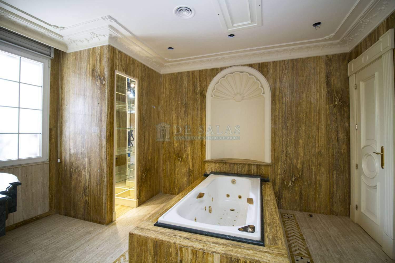 Baño- House La Moraleja