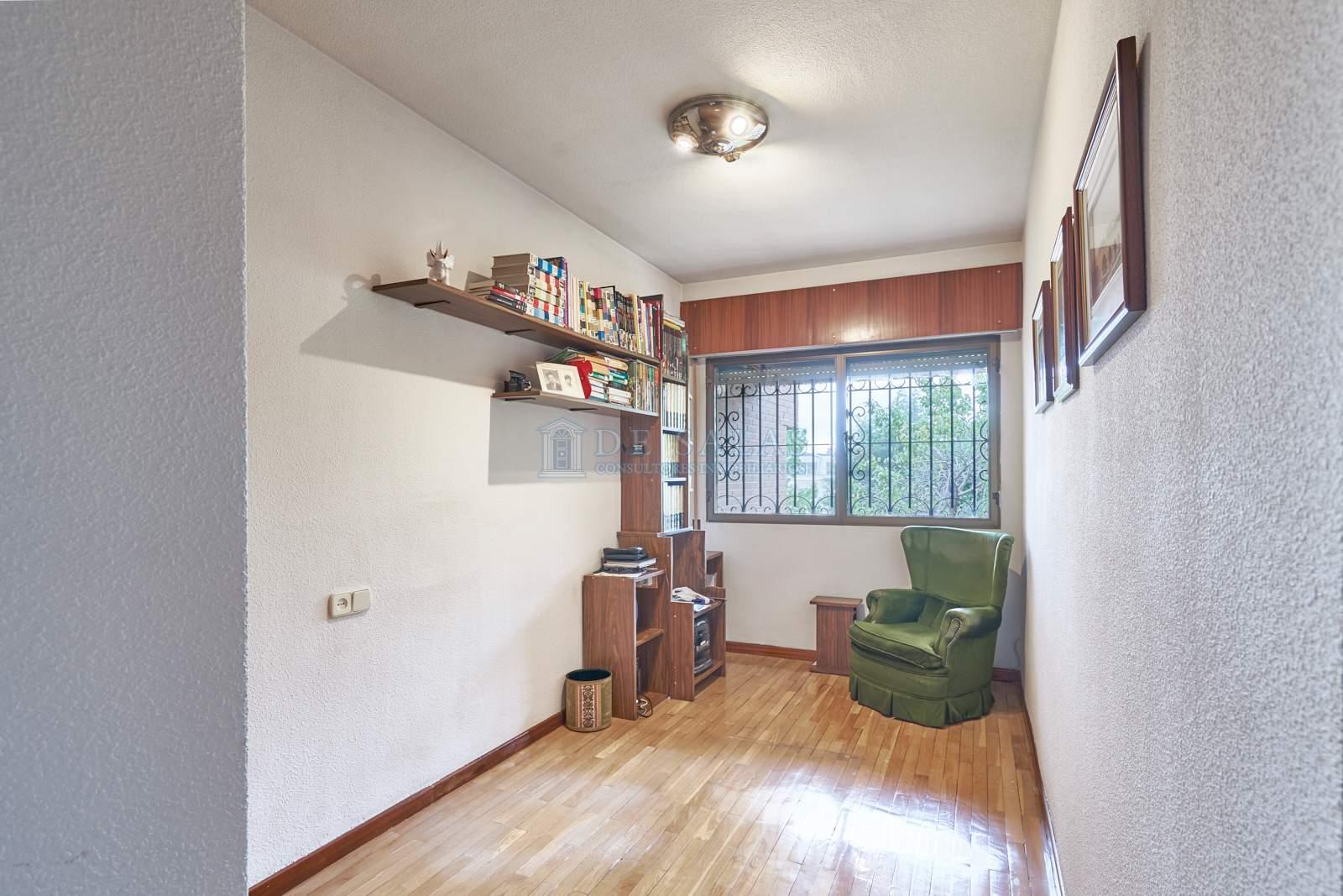 0012 House Arturo Soria