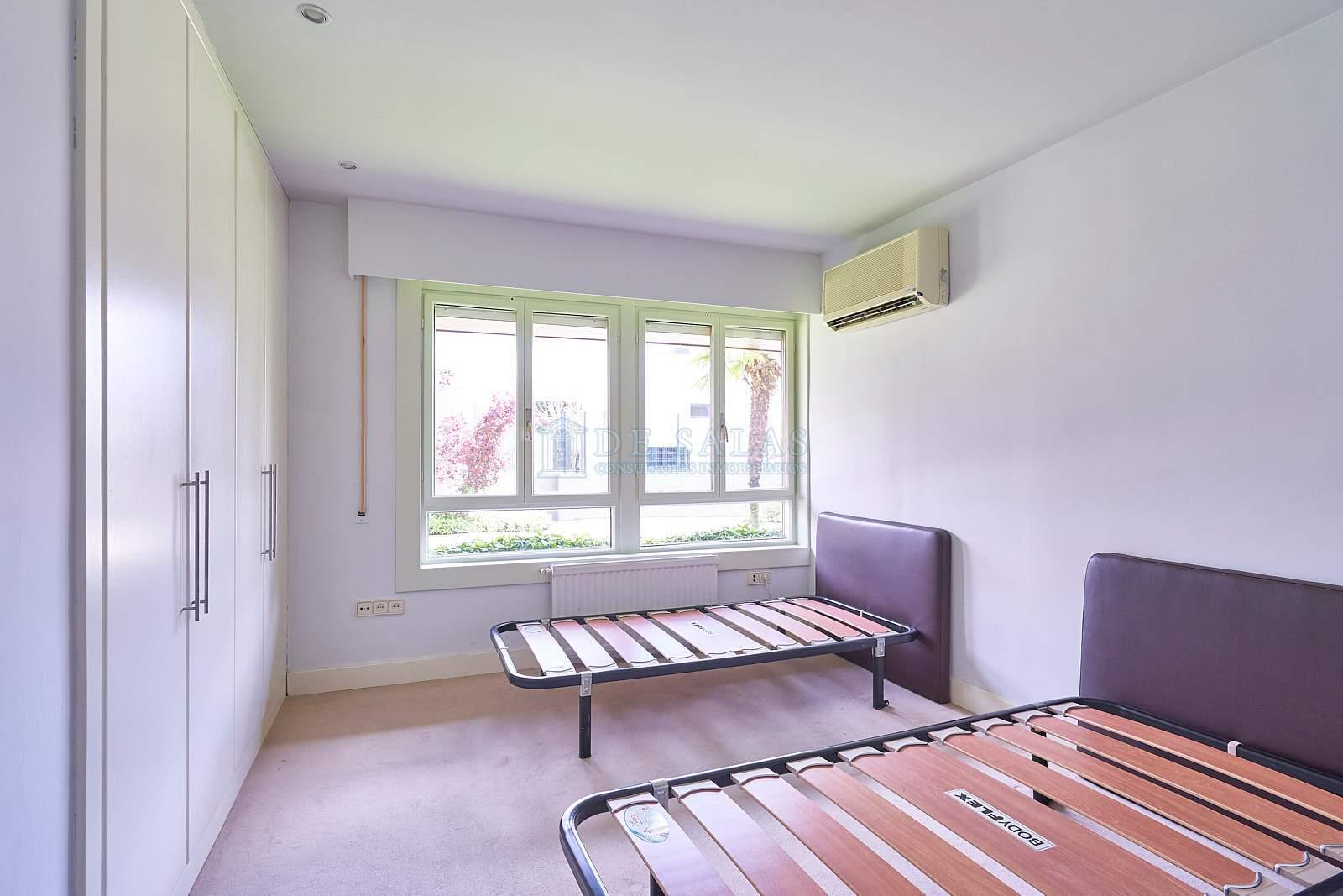 Dormitorio-031 Chalet La Moraleja