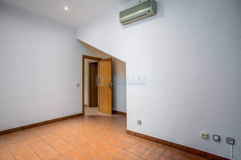 3N5A4632-Habitación Chalet Soto de la Moraleja