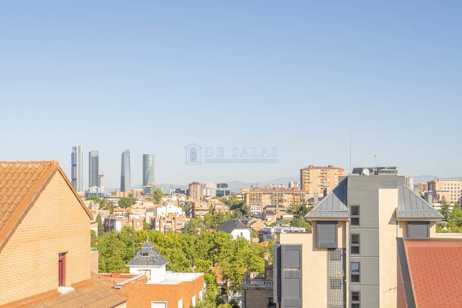 16 Appartement Arturo Soria