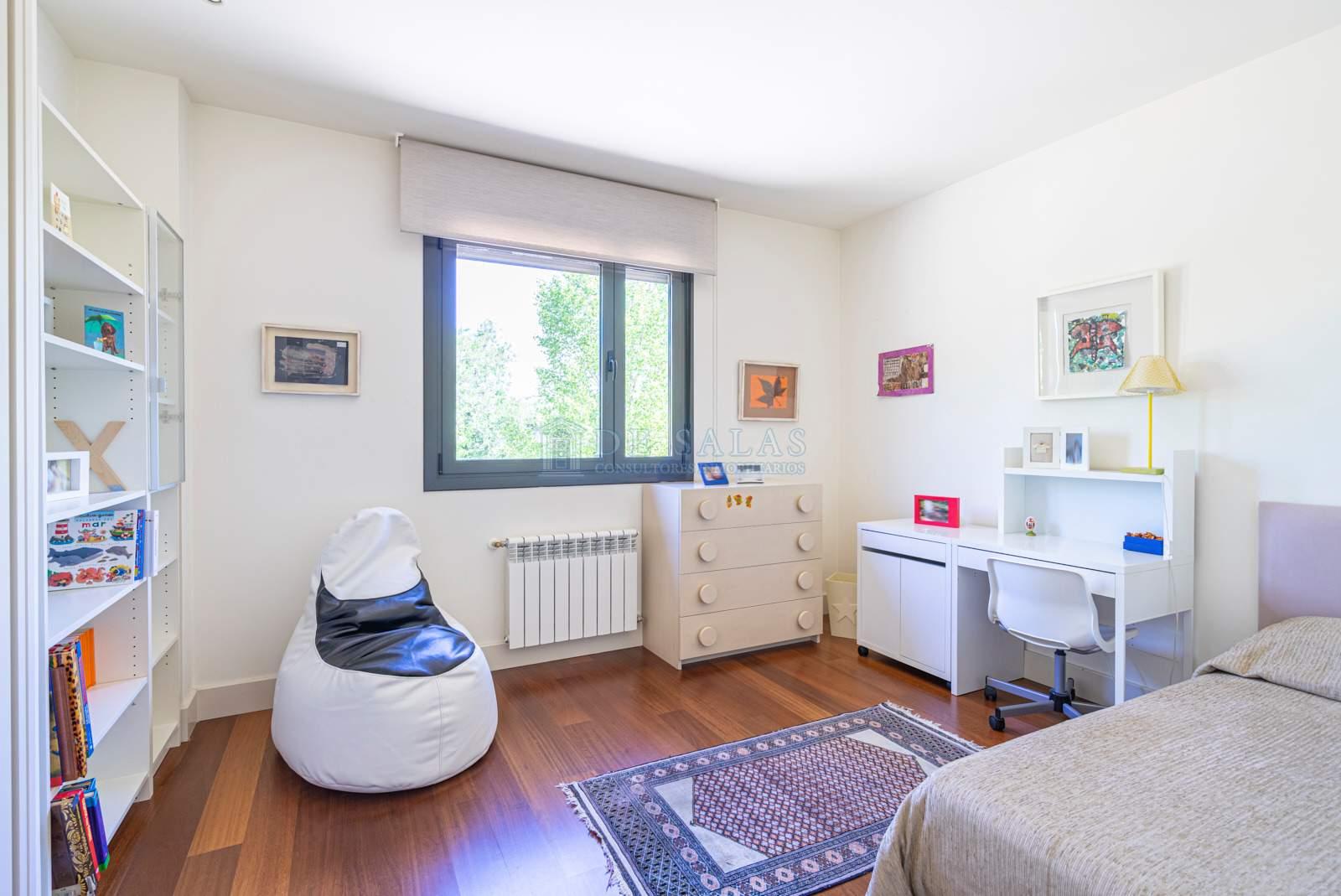 Dormitorio-19 House Fuente del Fresno