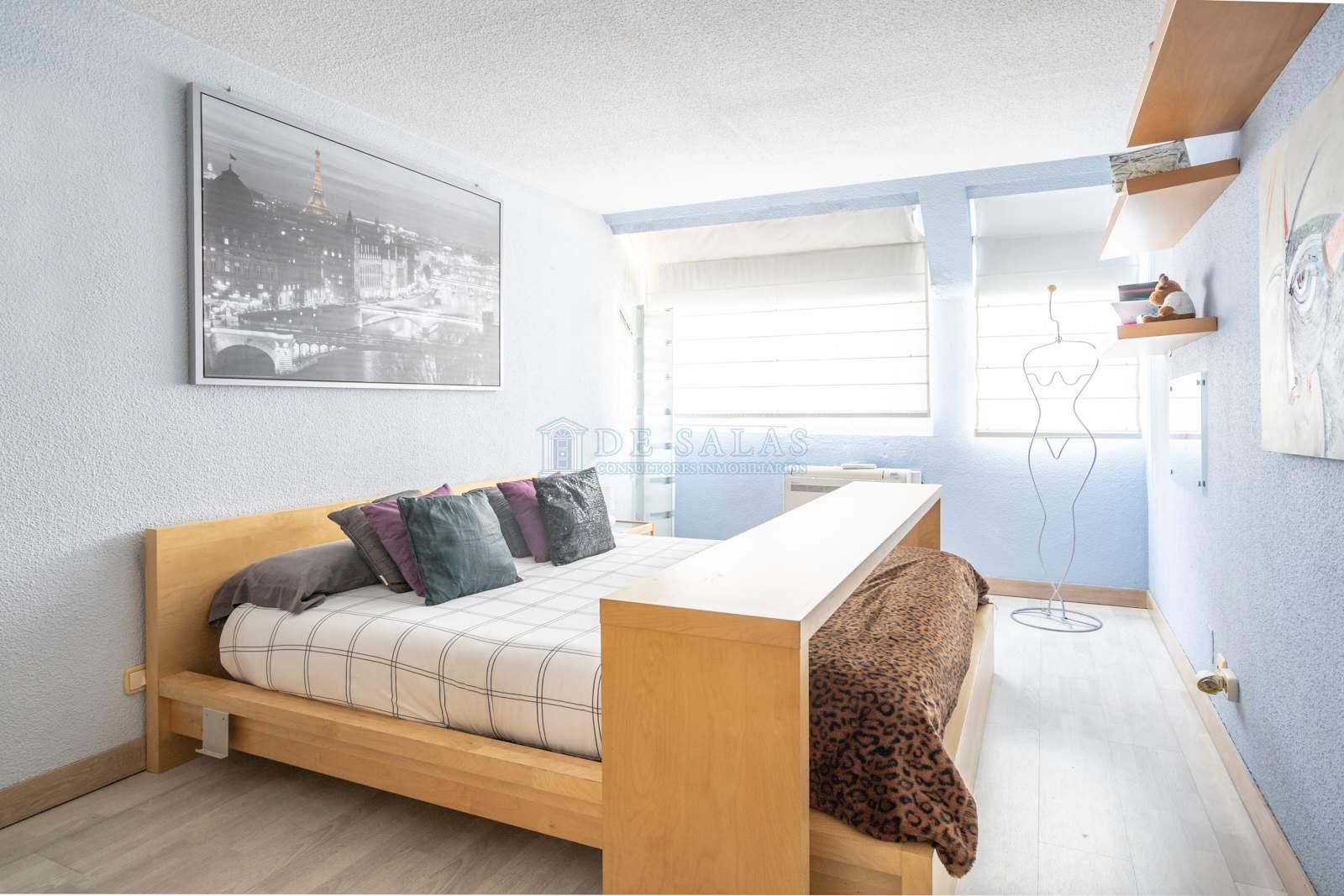 Dormitorio-43 House La Moraleja