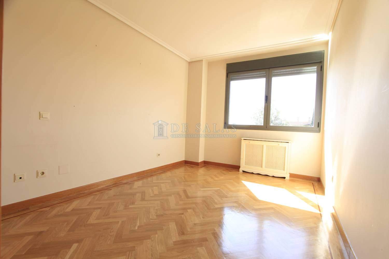 Dormitorio-_MG_8722 Appartement El Encinar de los Reyes