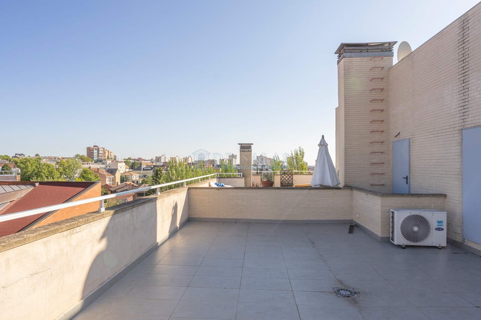 18 Appartement Arturo Soria