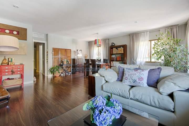 12 Maison Arturo Soria