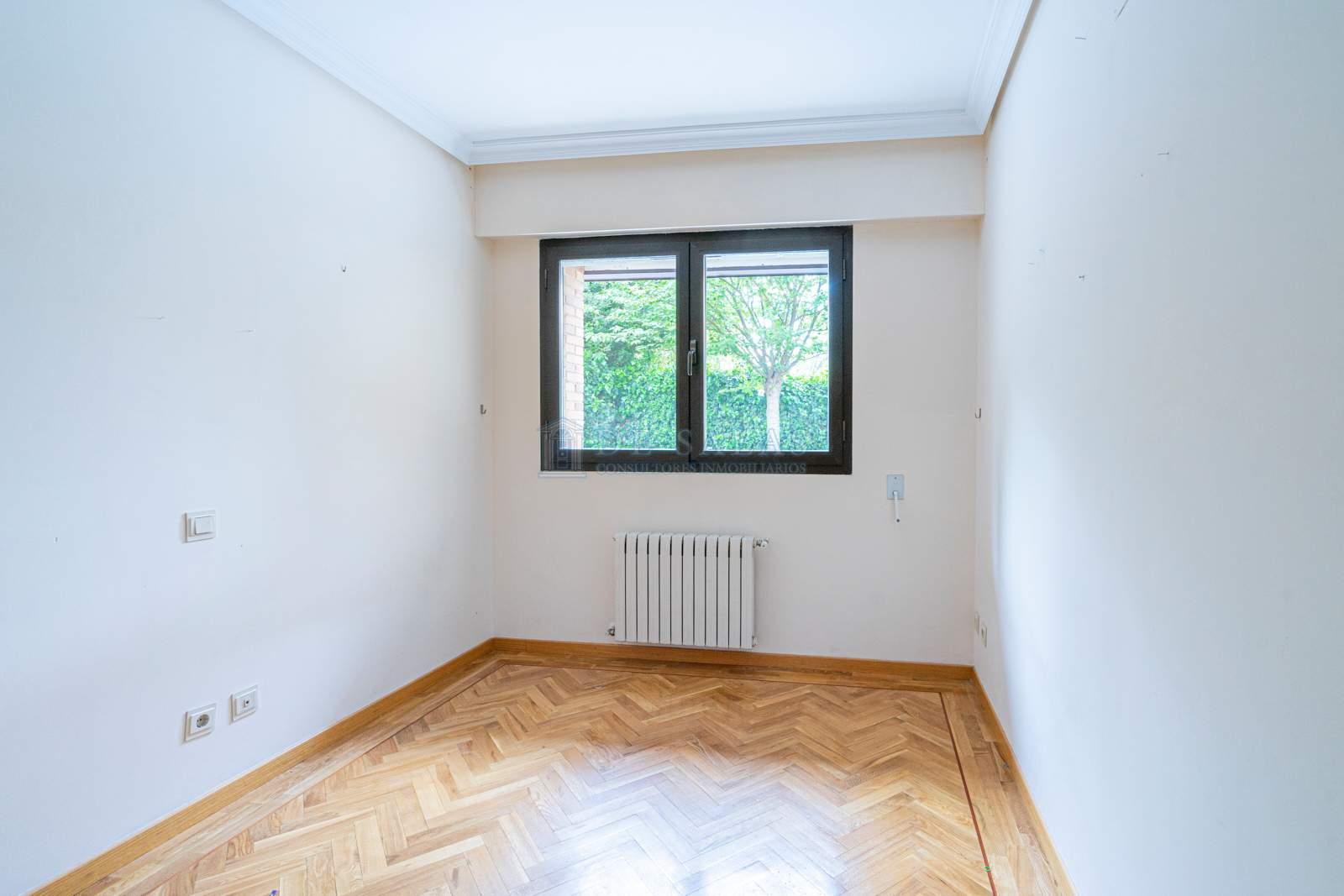 Dormitorio-0012 Appartement El Encinar de los Reyes