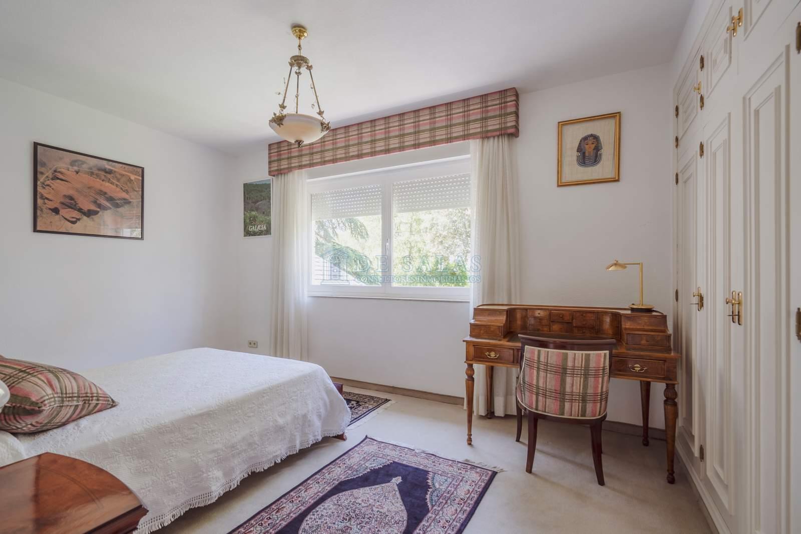 Dormitorio-0031 Maison La Moraleja