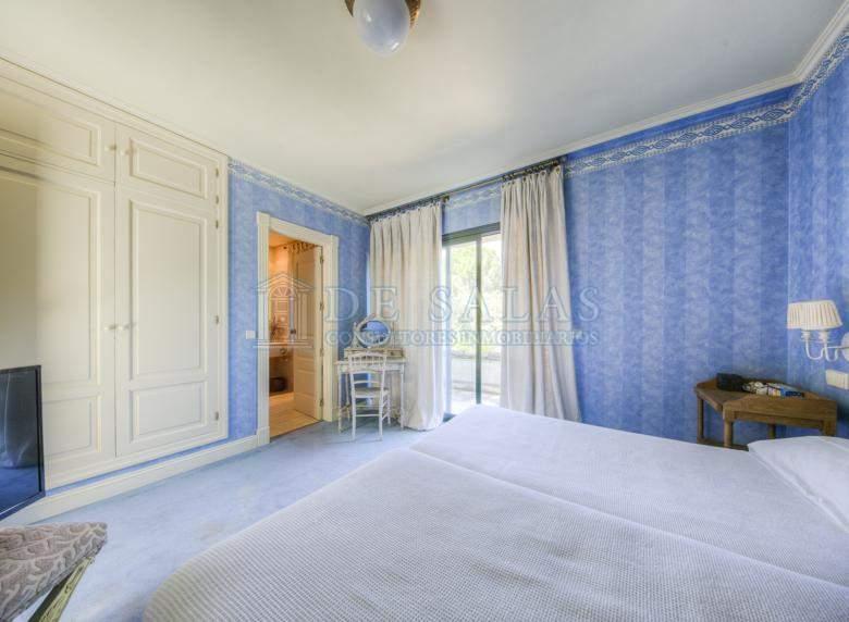 047 Maison La Moraleja