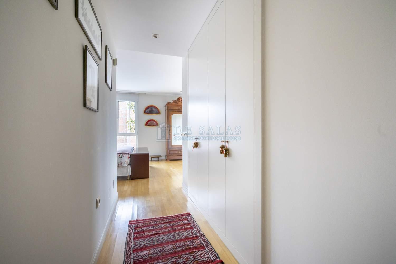 25 Maison Arturo Soria