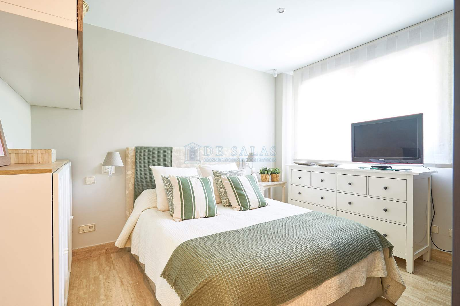 Dormitorio-020 Piso Soto de la Moraleja