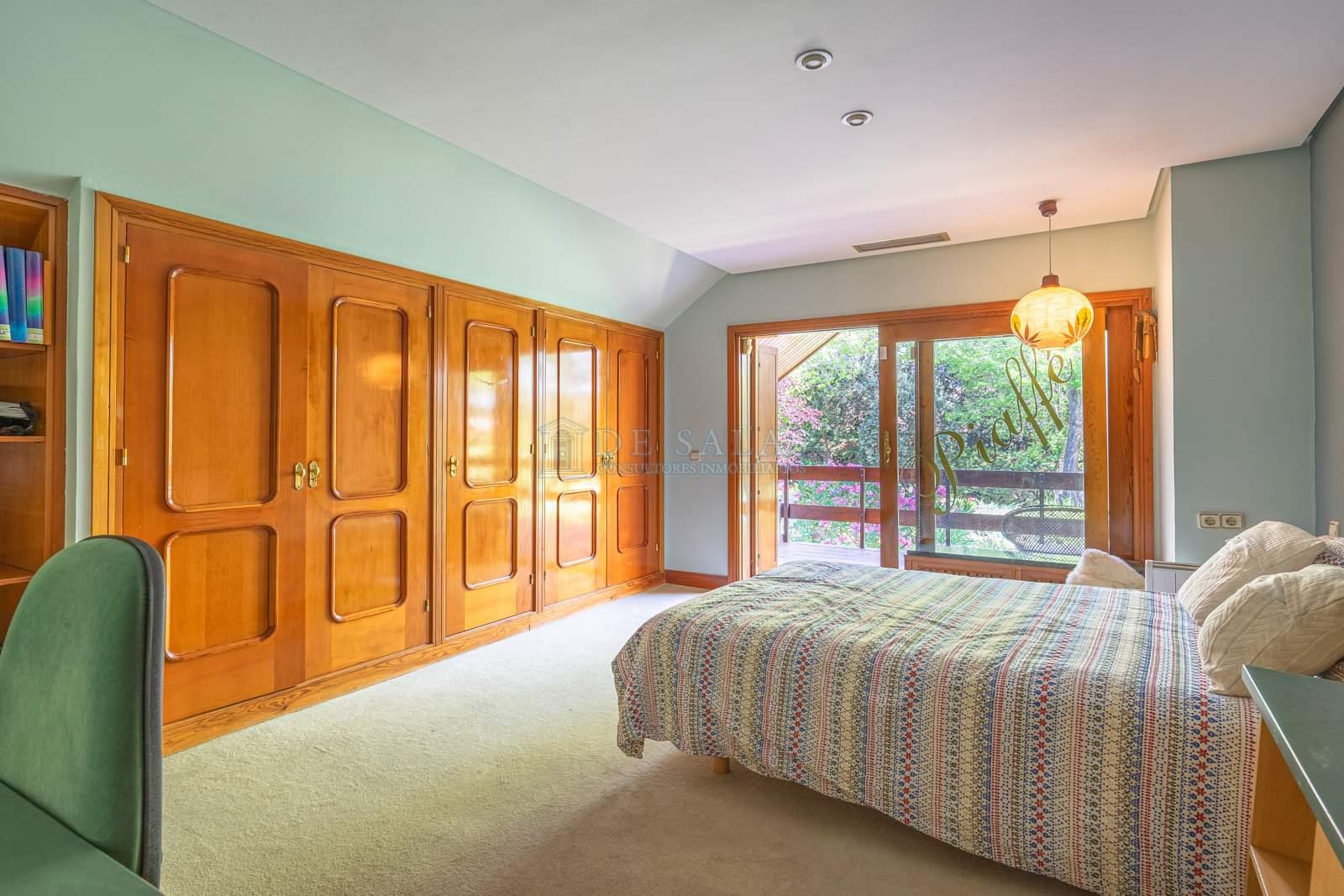 Dormitorio-33 Maison La Moraleja