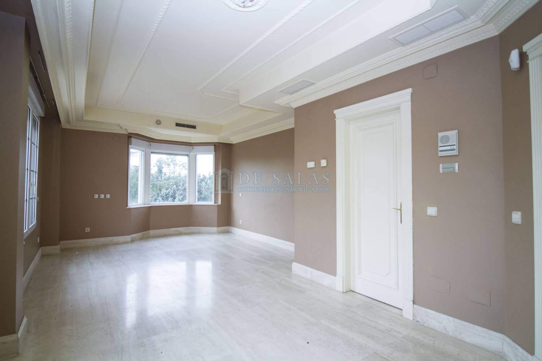 Dormitorio-_MG_1350 House La Moraleja