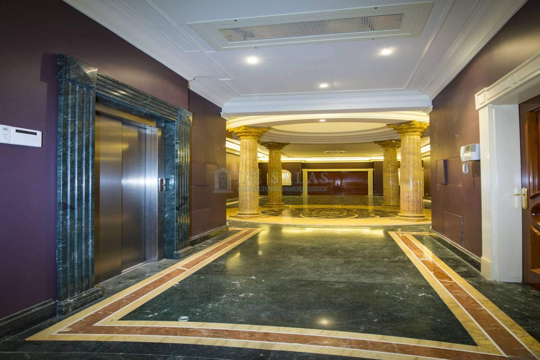 Hall-_MG_1345 House La Moraleja