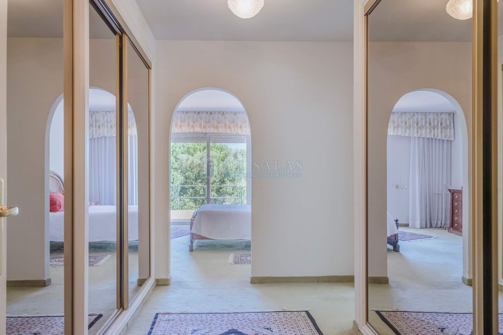 Dormitorio-0035 Maison La Moraleja