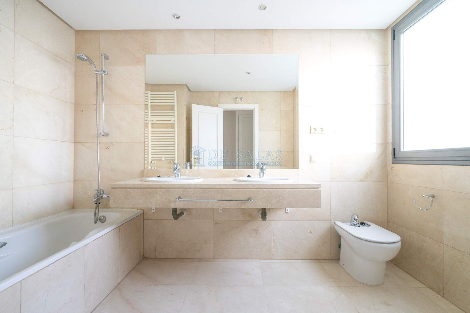 Baño-10 Appartement El Encinar de los Reyes