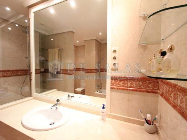 Baño 2 Piso Arturo Soria