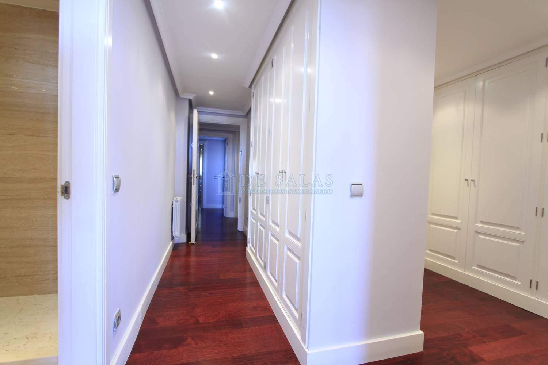 Dormitorio-_MG_1797 Appartement El Encinar de los Reyes