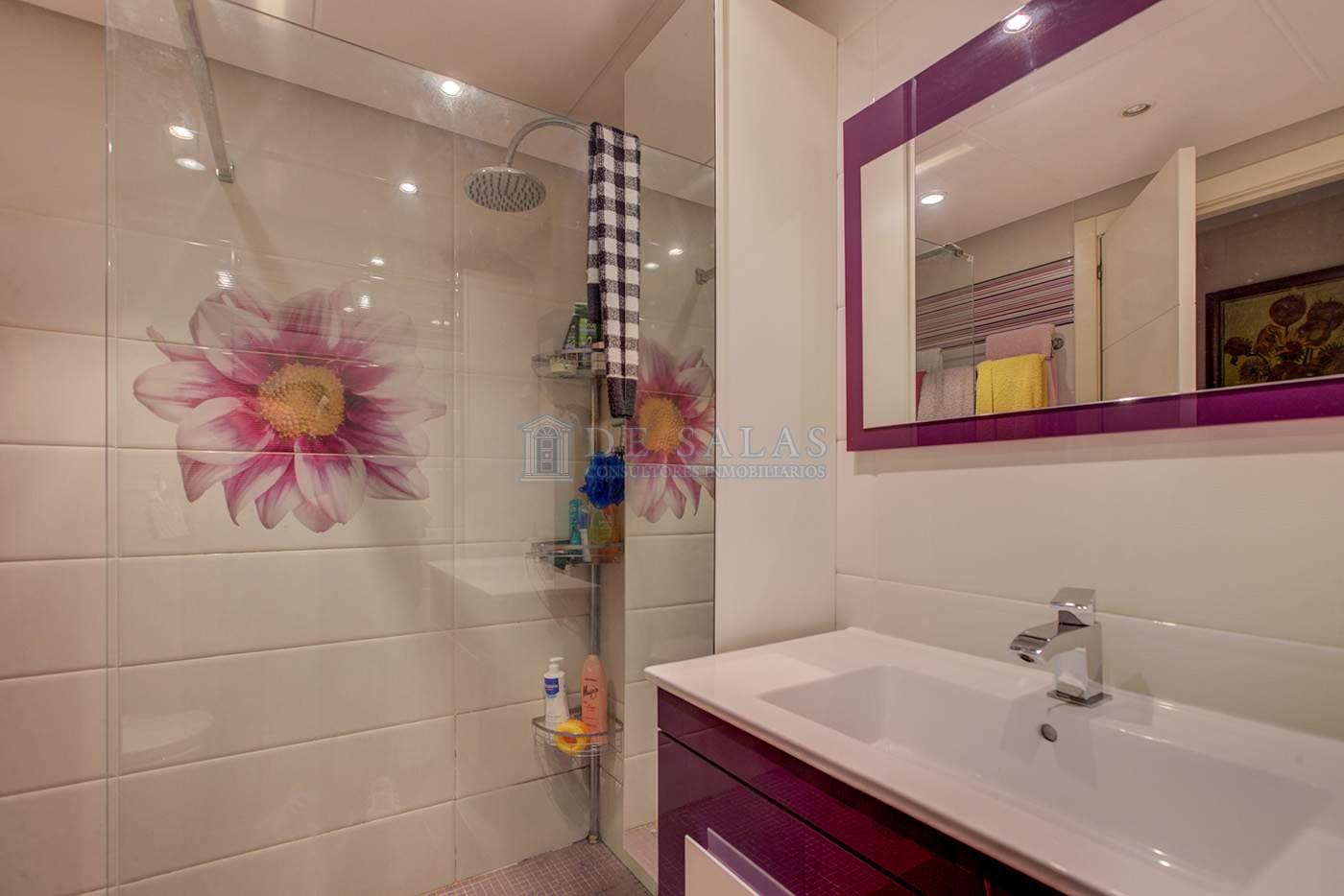 Baño-IMG_4268_69_70 copia Flat El Encinar de los Reyes
