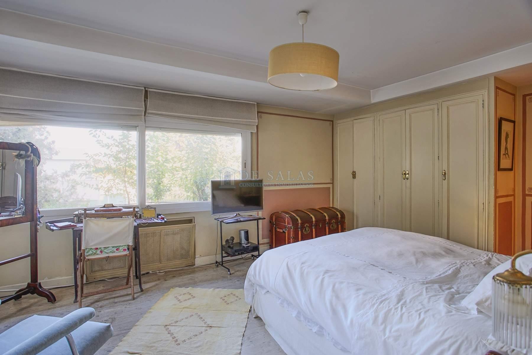 Dormitorio principal15 Piso Soto de la Moraleja