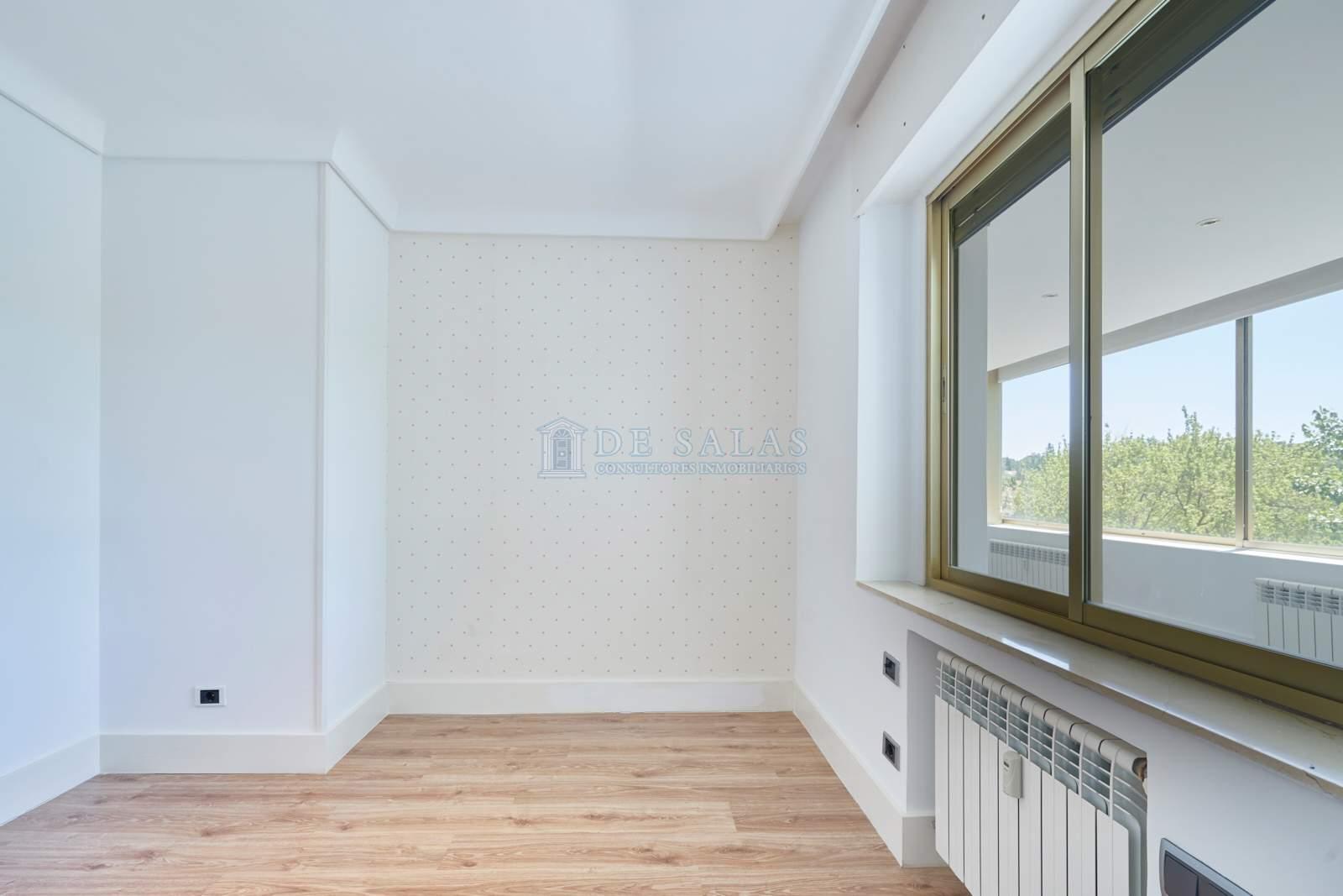 Dormitorio-0020 Appartement Soto de la Moraleja