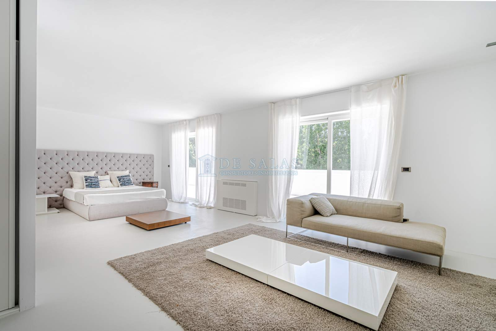 Dormitorio-0024 House La Moraleja