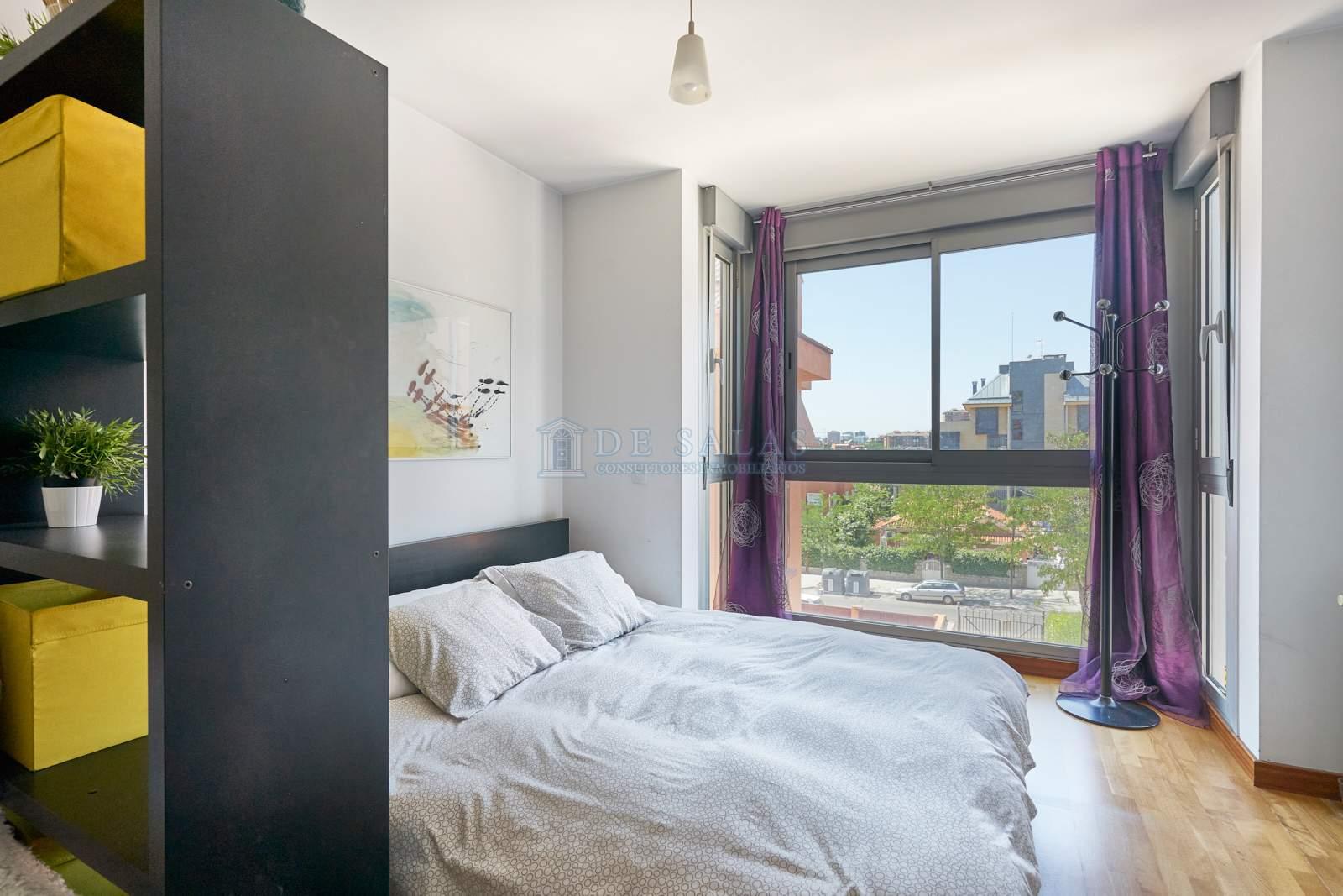 006 Appartement Arturo Soria