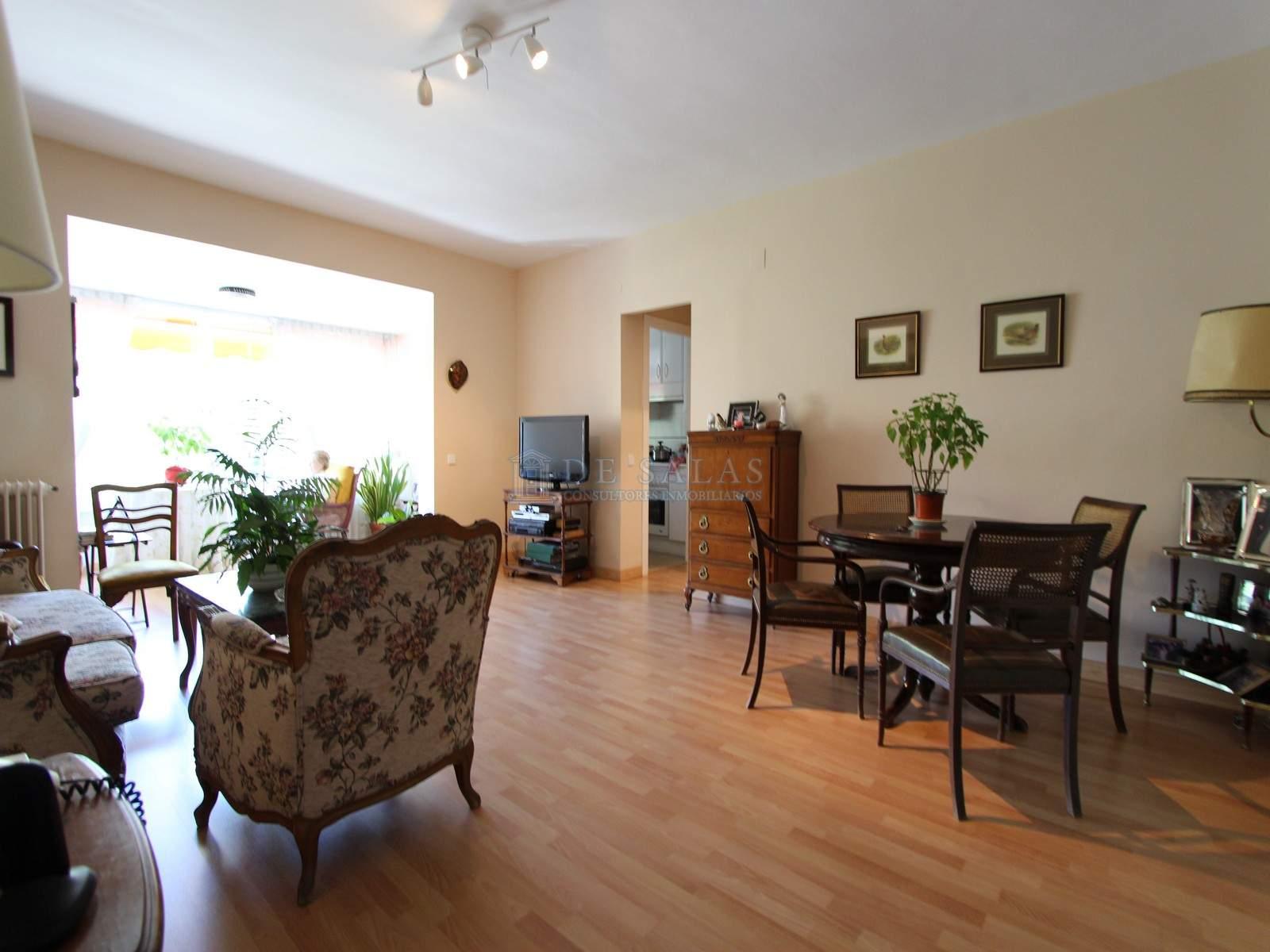 salón (2) Flat Fuentelarreina