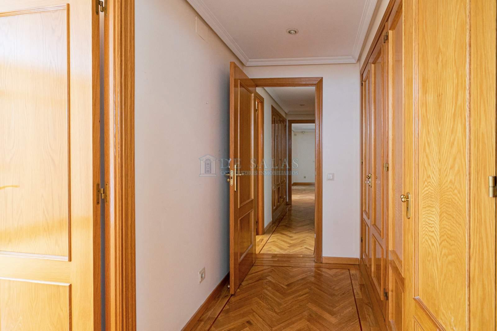 Dormitorio-0015 Appartement El Encinar de los Reyes