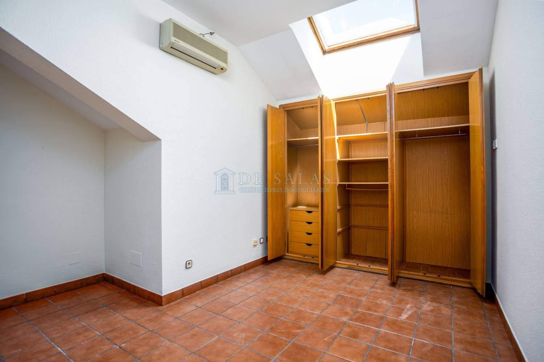 3N5A4645-Habitación Chalet Soto de la Moraleja