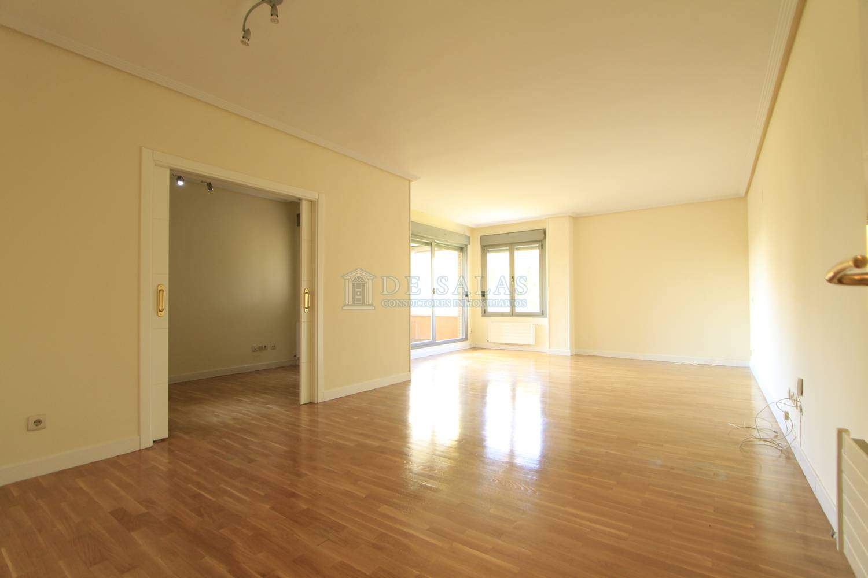Salón-_MG_2220 Appartement El Encinar de los Reyes