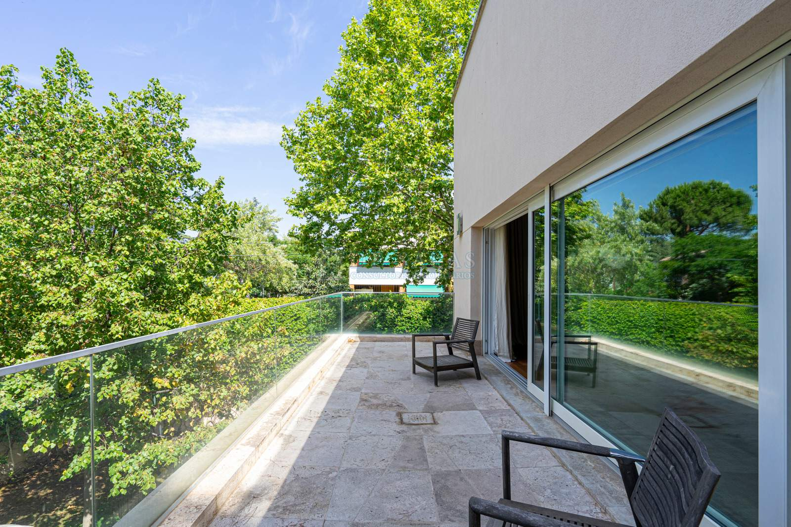 08 House Mirasierra