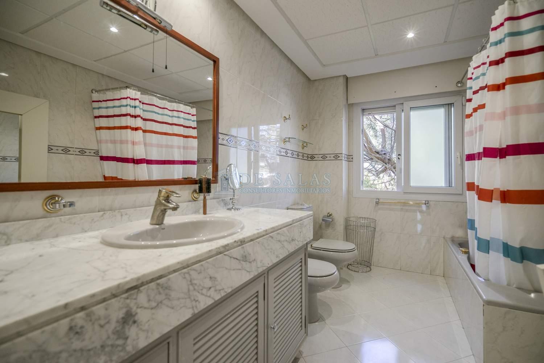 Baño-21 Maison La Moraleja