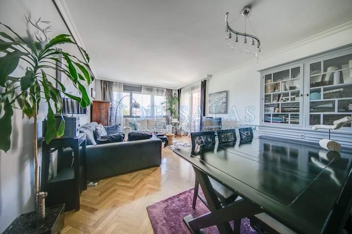 6 Appartement El Encinar de los Reyes