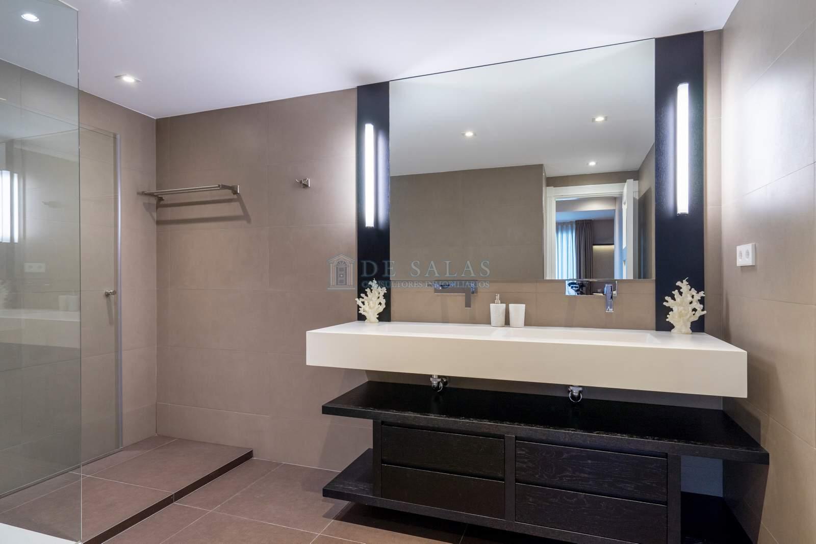 Baño inv. 2-42 Maison La Moraleja