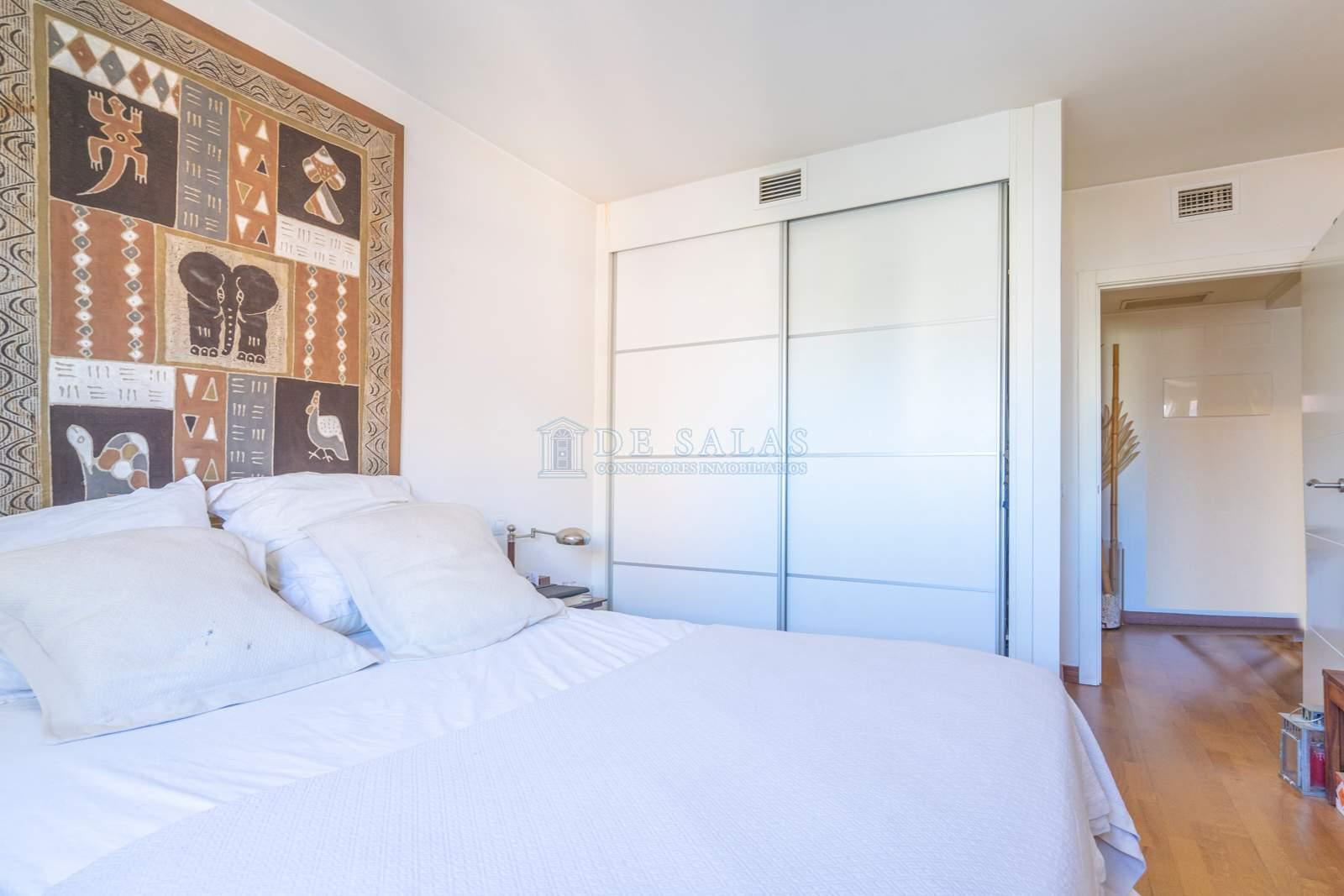 09 Appartement Arturo Soria