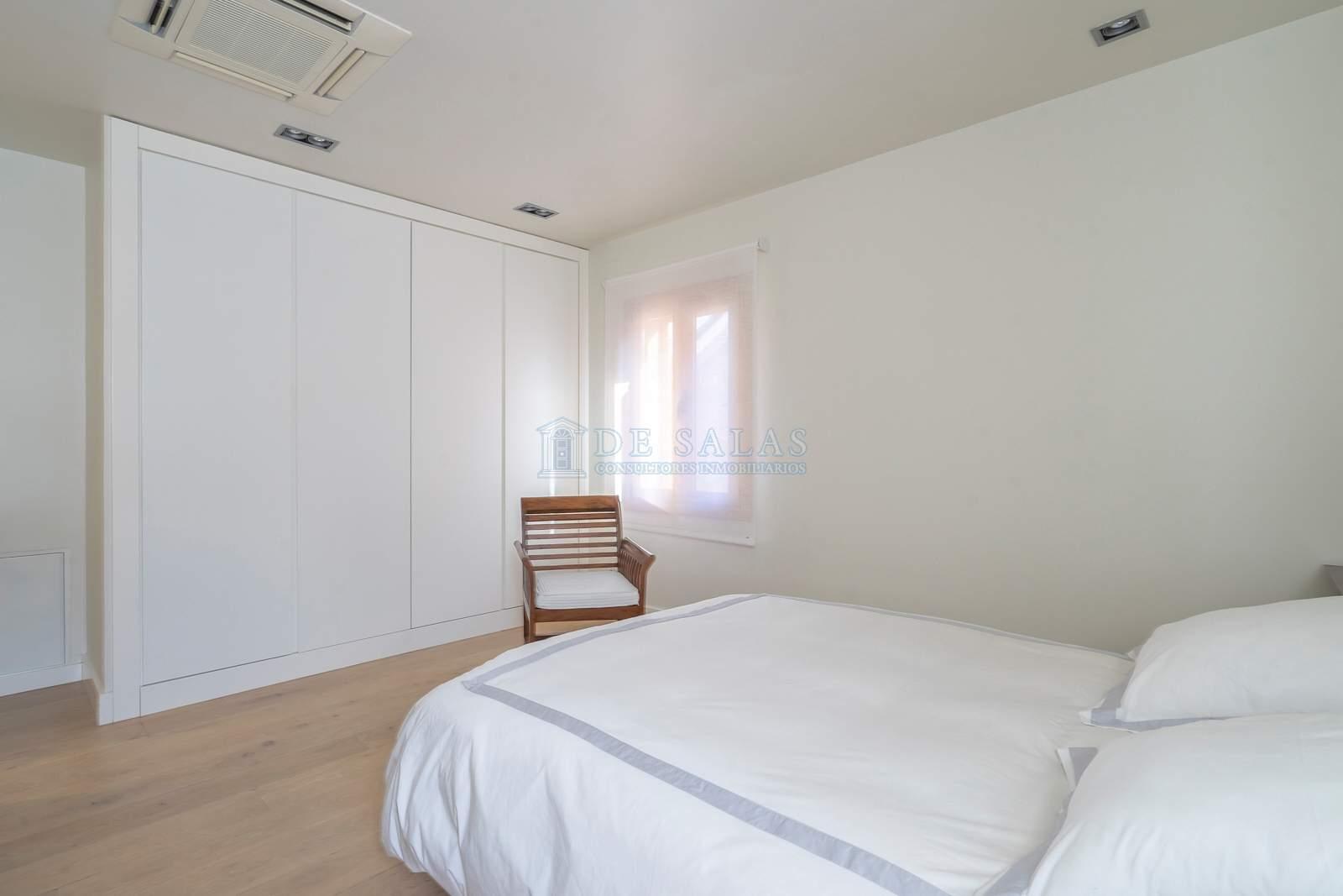 Dormitorio-37 Chalet La Moraleja