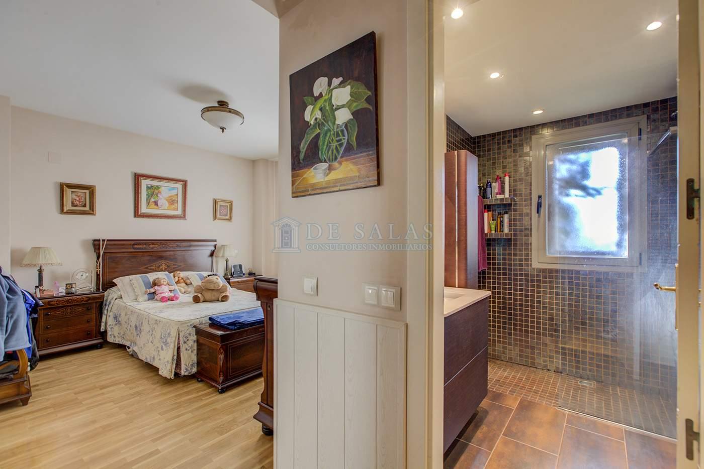 Dormitorio-IMG_4247_8_9 copia Flat El Encinar de los Reyes