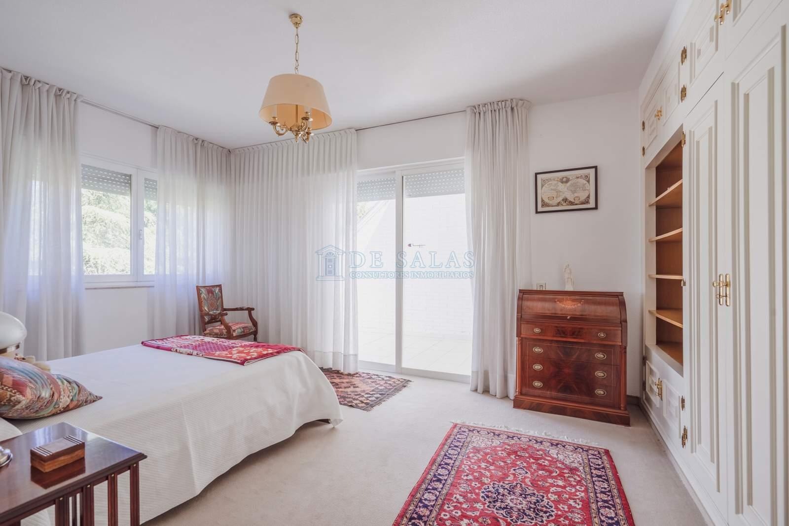 Dormitorio-0042 Maison La Moraleja