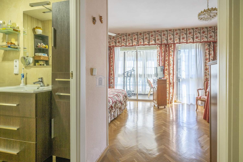 Dormitorio-18 House Soto de la Moraleja