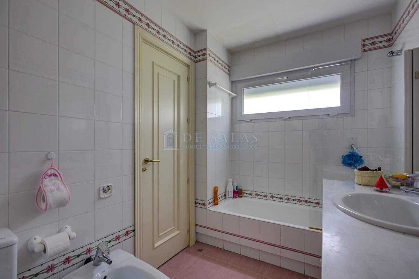 Dormitorio 2 Maison La Moraleja