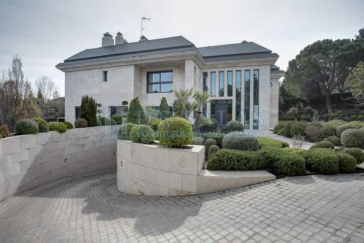 104 House La Moraleja