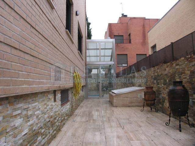 1 (15) Maison Arturo Soria