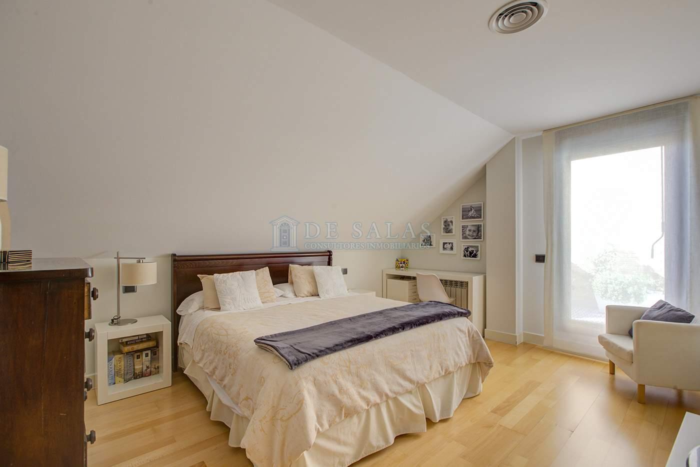 Dormitorio-IMG_4987_8_9Interior01 copia Piso El Encinar de los Reyes
