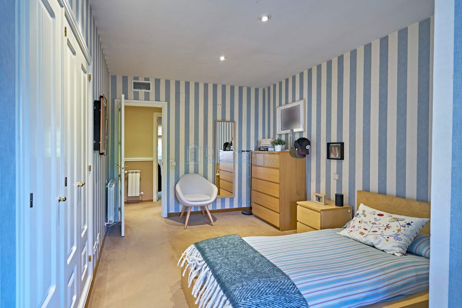 Dormitorio-0020 Maison El Encinar de los Reyes