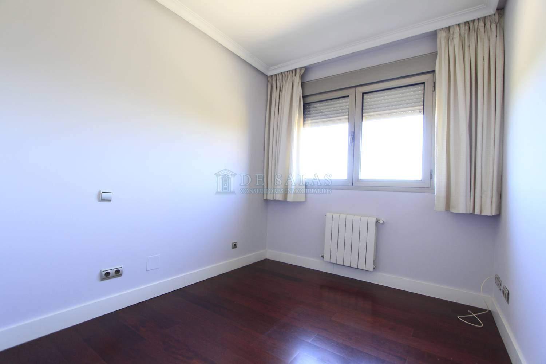 Dormitorio-_MG_1794 Appartement El Encinar de los Reyes