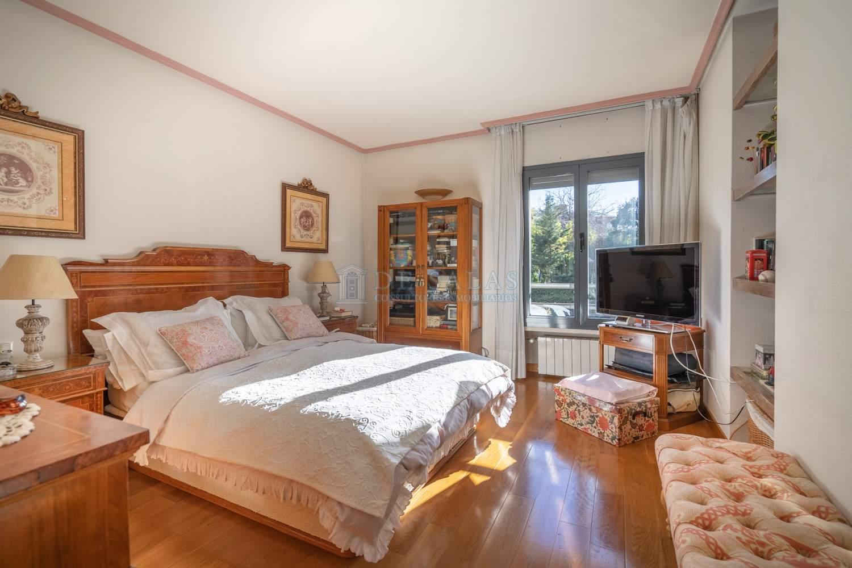 Dormitorio-(24) Chalet El Encinar de los Reyes