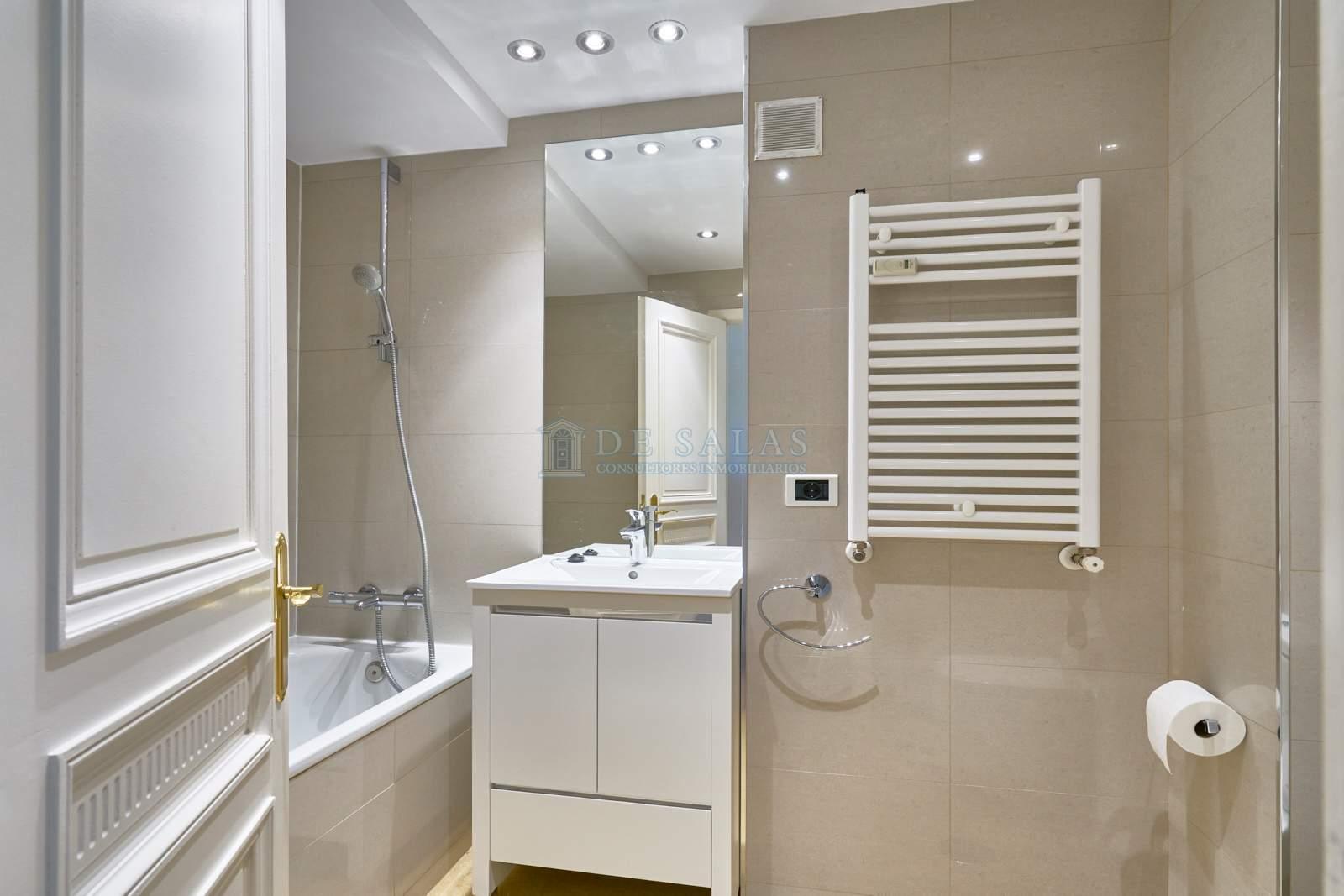 Baño-0016 Appartement Soto de la Moraleja